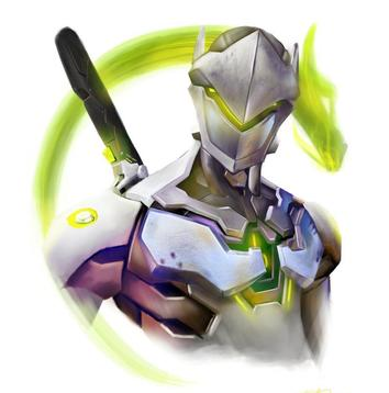 overwatch booster TheHaloCreeper avatar
