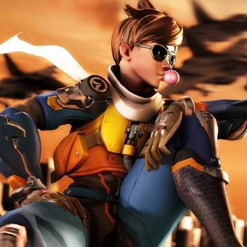 overwatch booster Cldrok avatar