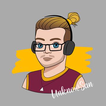 overwatch booster UnknowSan avatar