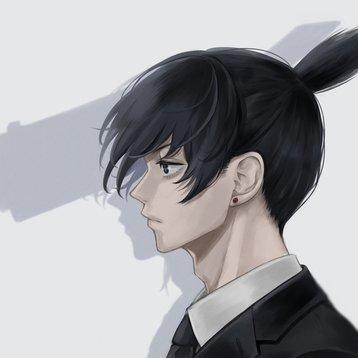 overwatch booster Sadrax avatar